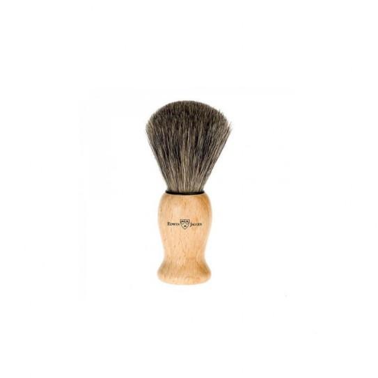 Pędzel do golenia Edwin Jagger 81H16 włosie borsuka