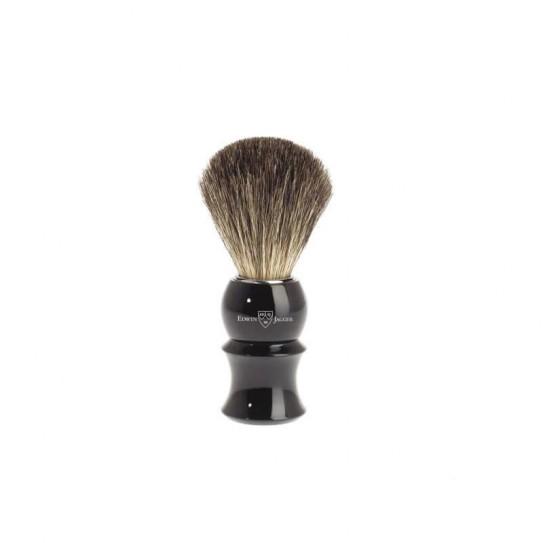 Pędzel do golenia Edwin Jagger 81P16 włosie borsuka