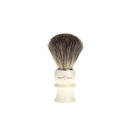 Pędzel do golenia Edwin Jagger 81P17 włosie borsuka