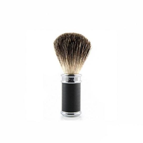 Pędzel do golenia Edwin Jagger 81Sb3Dbc15 włosie borsuka