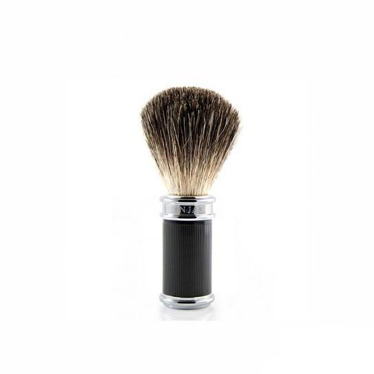 Pędzel do golenia Edwin Jagger 81Sb86Rc15 włosie borsuka