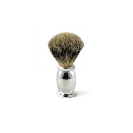 Pędzel do golenia Edwin Jagger Blisbbb The Bulbous Lined Collection włosie borsuka