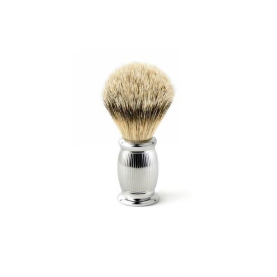 Pędzel do golenia Edwin Jagger Blisbsb The Bulbous Lined Collection włosie borsuka