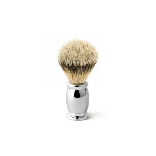 Pędzel do golenia Edwin Jagger Bsbsb The Bulbous Collection włosie borsuka