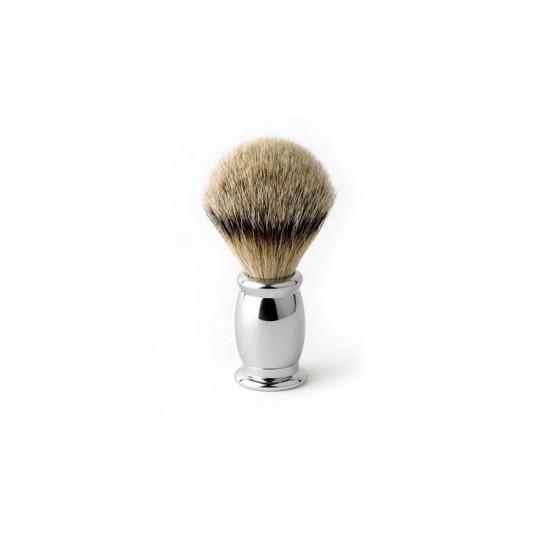 Pędzel do golenia Edwin Jagger Bsbst The Bulbous Collection włosie borsuka