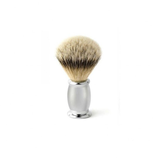 Pędzel do golenia Edwin Jagger Bsbst05 The Bulbous Satin Collection włosie borsuka