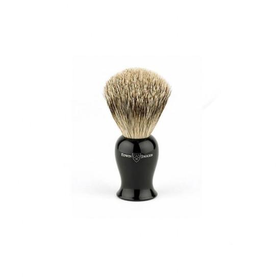 Pędzel do golenia Edwin Jagger Iepsbbb The Plaza Collection włosie borsuka
