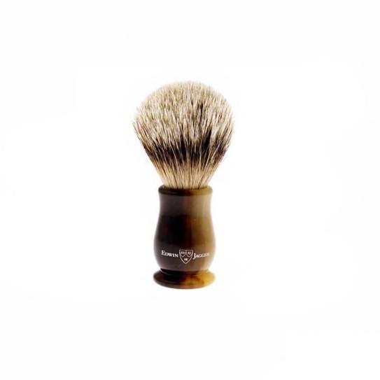 Pędzel do golenia Edwin Jagger Lhcsbbb The Chatsworth Collection włosie borsuka