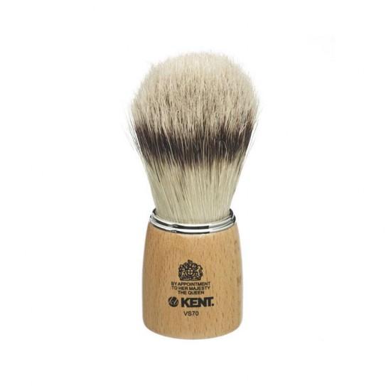 Pędzel do golenia Kent Vs70 dzik