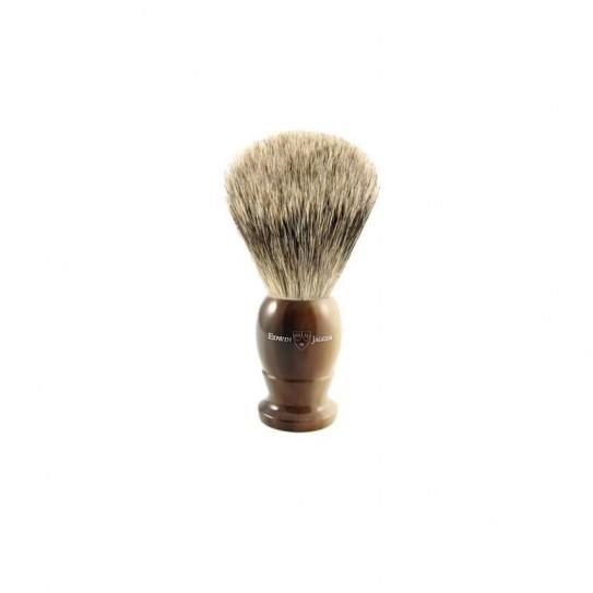 Pędzel do golenia Mały Edwin Jagger 9Ej872 włosie borsuka