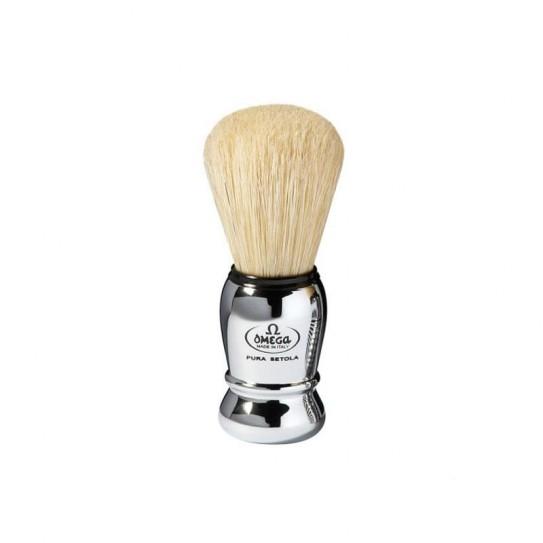 Pędzel do golenia Omega 10029 dzik
