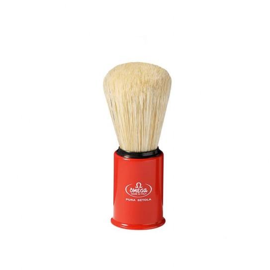 Pędzel do golenia Omega 11148 dzik