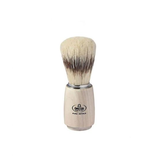 Pędzel do golenia Omega 11711 dzik