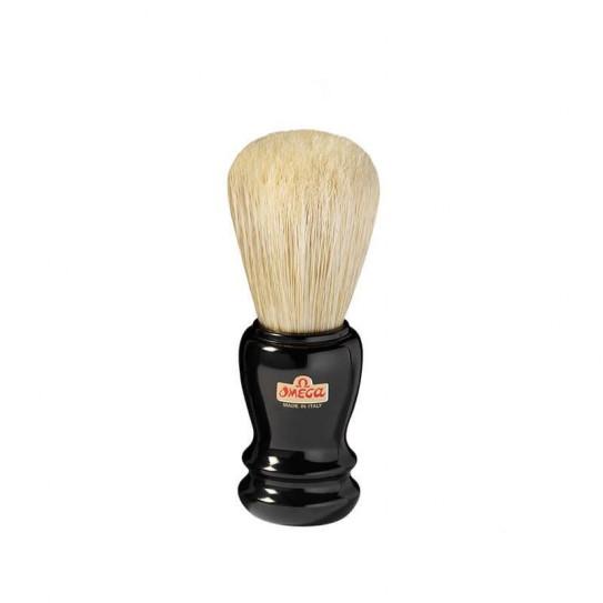 Pędzel do golenia Omega 20106 dzik
