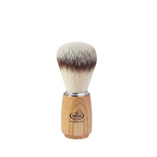 Pędzel do golenia Omega 46150 syntetyczny
