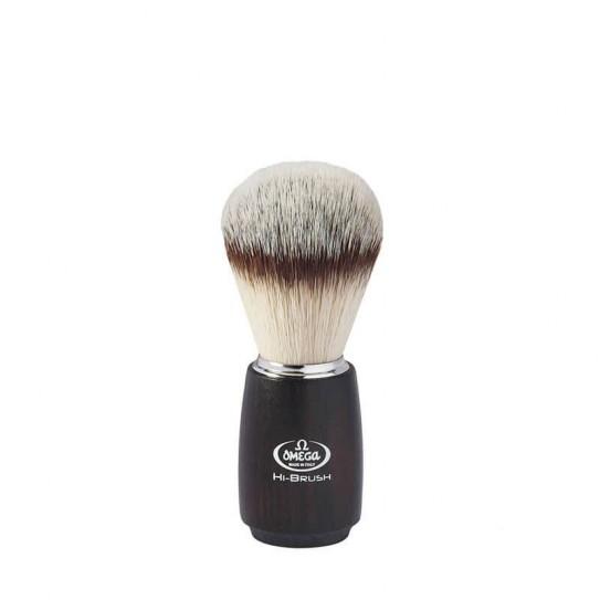 Pędzel do golenia Omega 46712 syntetyczny