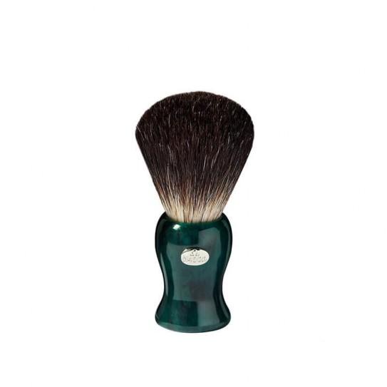 Pędzel do golenia Omega 6218 włosie borsuka