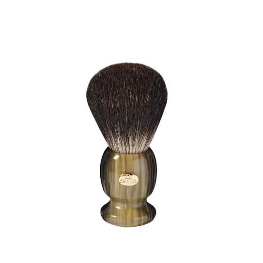 Pędzel do golenia Omega 6224 włosie borsuka