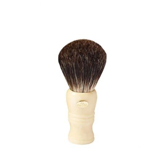 Pędzel do golenia Omega 6243 włosie borsuka