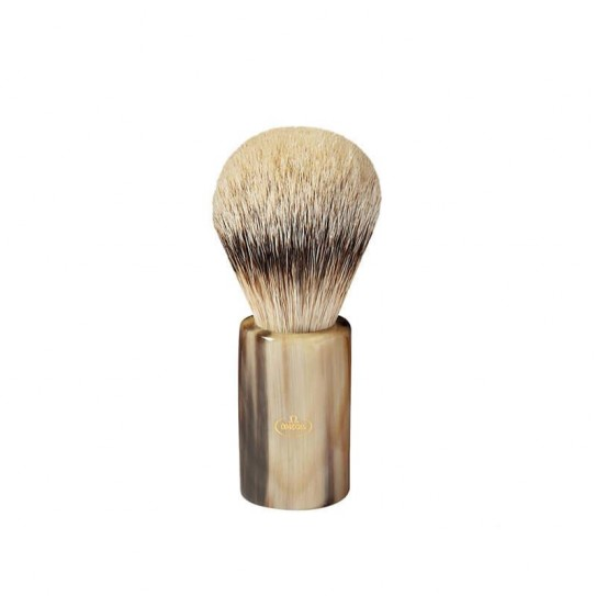 Pędzel do golenia Omega 651 włosie borsuka