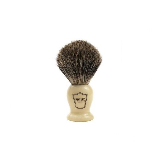 Pędzel do golenia Parker Ihpb włosie borsuka