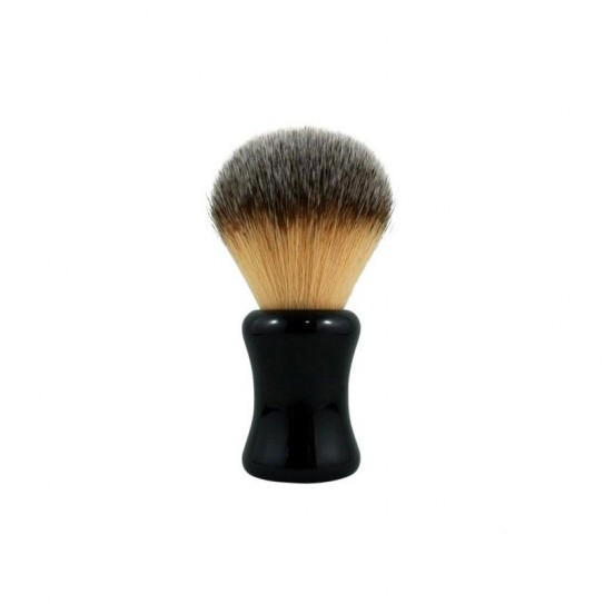 Pędzel do golenia RazoRock Plissoft Bruce Synthetic Shaving Brush