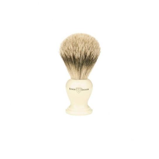 Pędzel do golenia średni Edwin Jagger 1Ej367 włosie borsuka