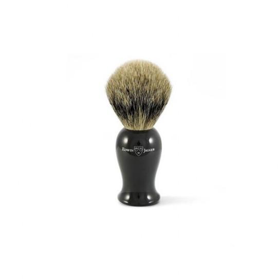 Pędzel do golenia średni Edwin Jagger 1Ej106Mbb włosie borsuka
