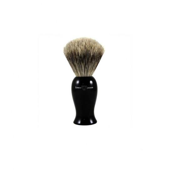 Pędzel do golenia średni Edwin Jagger 1Ej106Msb włosie borsuka