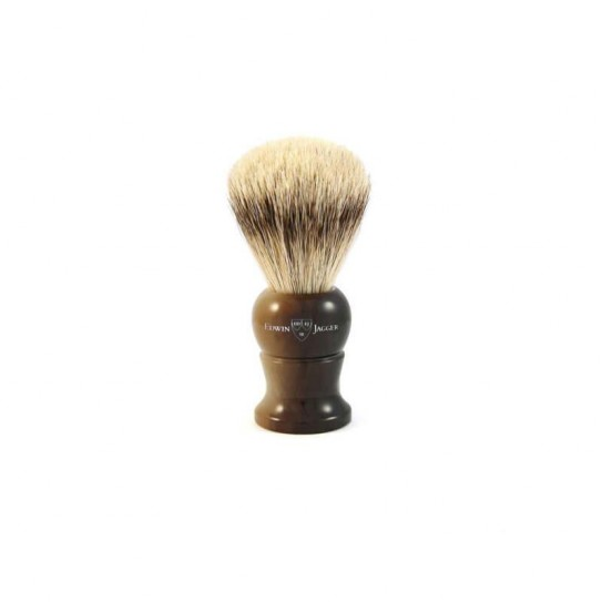 Pędzel do golenia średni Edwin Jagger 1Ej282 włosie borsuka