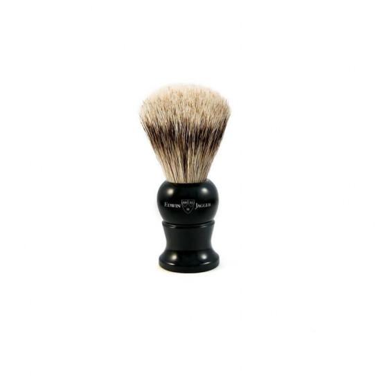 Pędzel do golenia średni Edwin Jagger 1Ej286 włosie borsuka