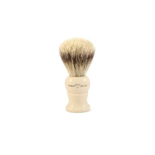 Pędzel do golenia średni Edwin Jagger 1Ej287 włosie borsuka