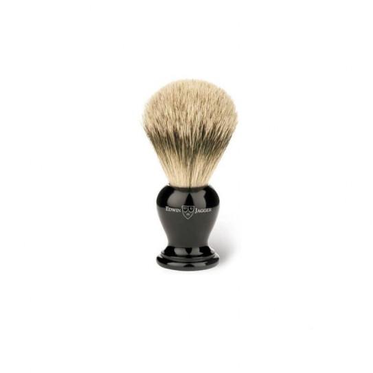 Pędzel do golenia średni Edwin Jagger 1Ej366 włosie borsuka