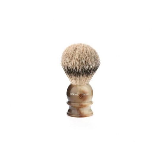 Pędzel do golenia średni Edwin Jagger 1Ej462 włosie borsuka
