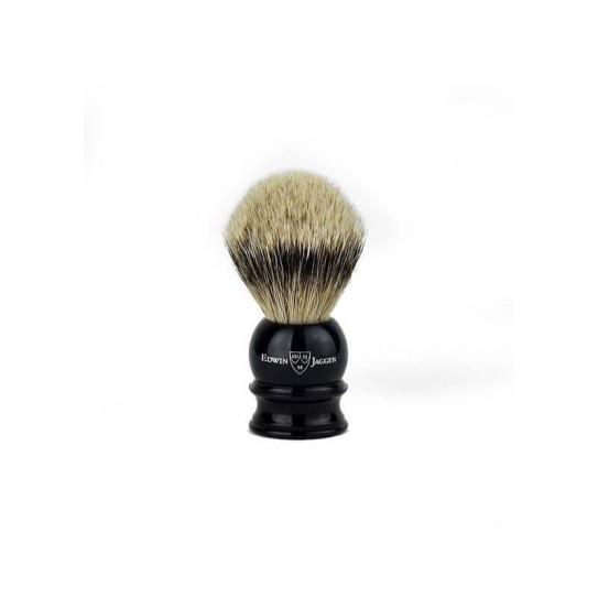 Pędzel do golenia średni Edwin Jagger 1Ej466 włosie borsuka