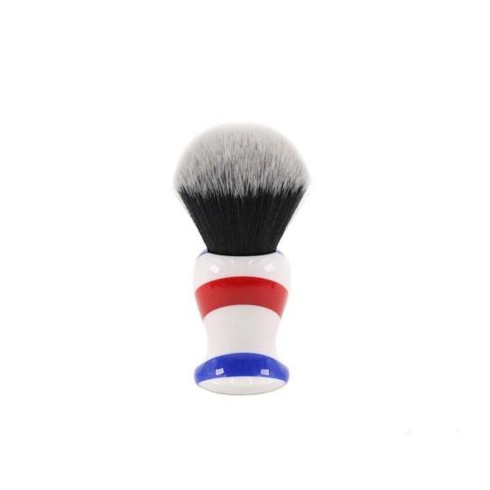 Pędzel do golenia Yaqi Brush Barber Pole Handle R1734
