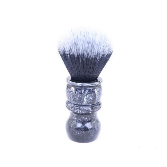 Pędzel do golenia Yaqi Brush Resin Handle R151016-S2