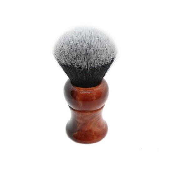 Pędzel do golenia Yaqi Brush Resin Handle R151111S1-28