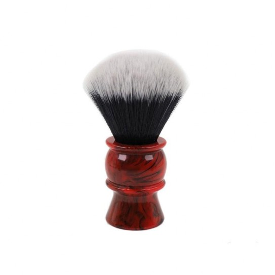 Pędzel do golenia Yaqi Brush Resin Handle R1605-S