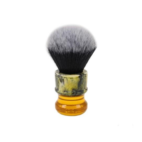 Pędzel do golenia Yaqi Brush Sagrada Familia Handle R1730