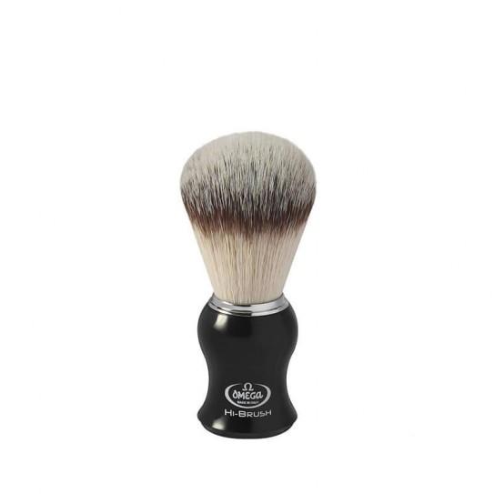 Pędzel do golenia Omega 46206 syntetyka