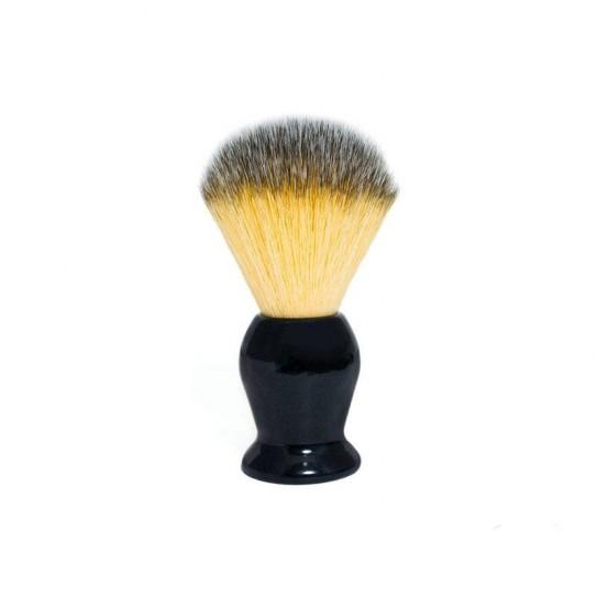 Pędzel do golenia Rockwell Syntetic Shave Brush