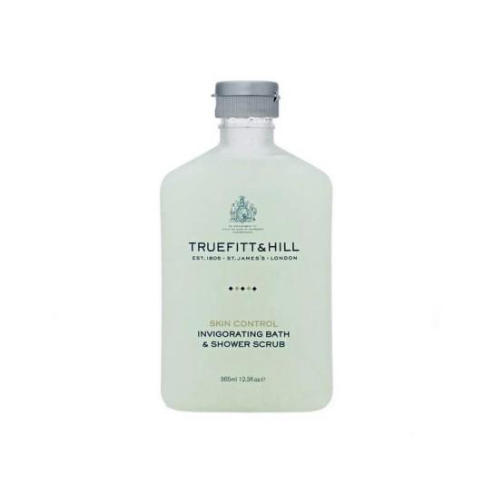 Peeling do twarzy i ciała Truefitt & Hill Tonizujący 365Ml