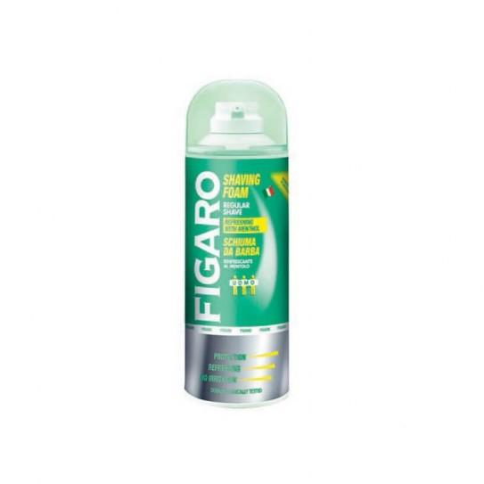 Pianka do golenia Figaro z mentolem Xl 400 ml