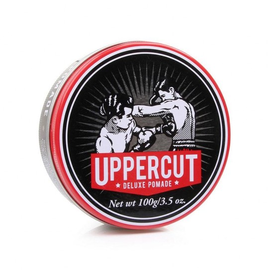 Pomada do włosów Uppercut Deluxe Pomade 100 ml