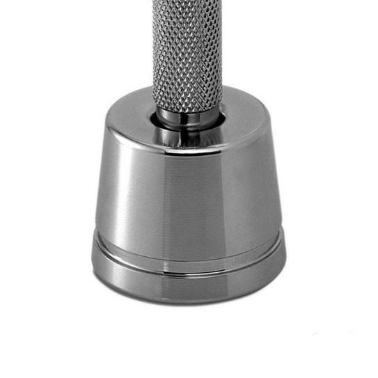 Stojak na maszynkę do golenia Rockwell Inkwell Stand Gunmetal
