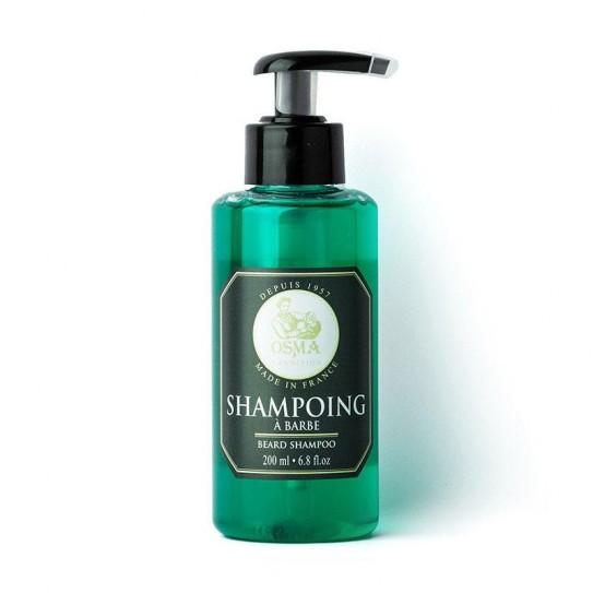Szampon do brody Osma Tradition Beard Shampoo 200Ml