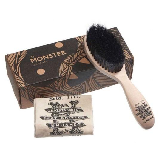 Szczotka do brody Kent Monster Beard Brush BRD 5