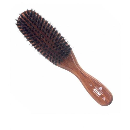 Szczotka do włosów dla kobiet Kent Lr6 (Do włosów normalnych)