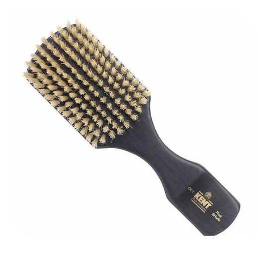 Szczotka do włosów dla mężczyzn Kent Oe1 (Do włosów normalnych) Rozmiar L